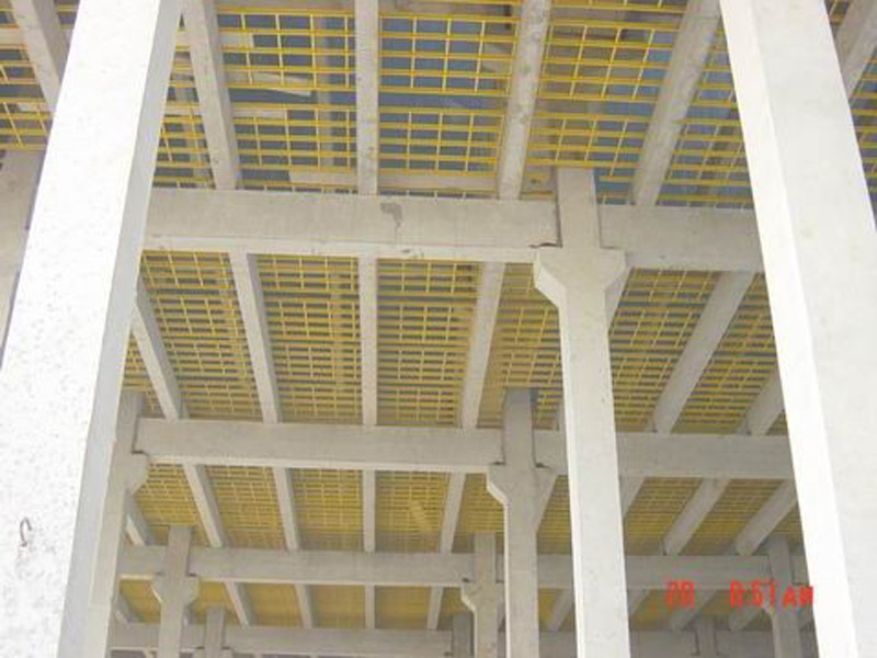 Power Plant Cooling Tower FRP Bracket Manufacturers, Power Plant Cooling Tower FRP Bracket Factory, Supply Power Plant Cooling Tower FRP Bracket