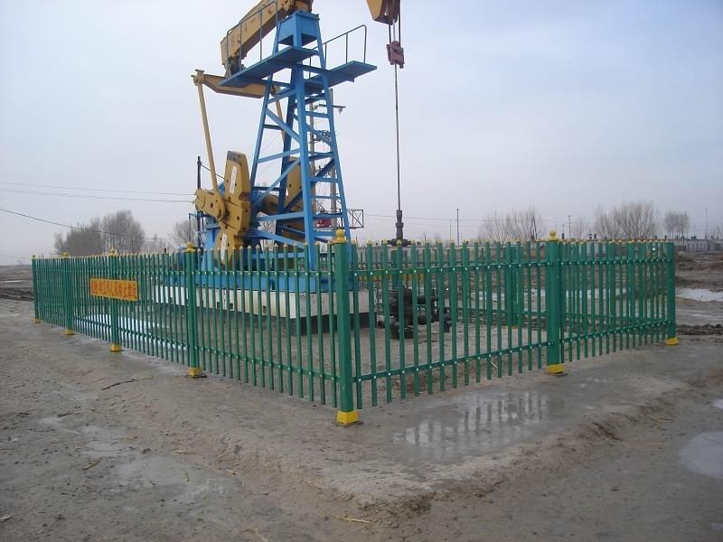 Oilfield FRP Fence Manufacturers, Oilfield FRP Fence Factory, Supply Oilfield FRP Fence