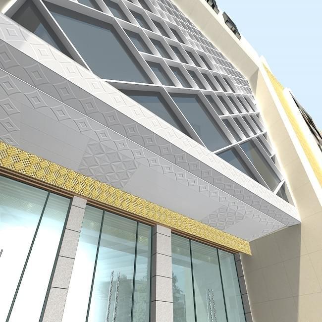 Building horizontal version