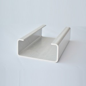 FRP C-shaped Steel Manufacturers, FRP C-shaped Steel Factory, Supply FRP C-shaped Steel