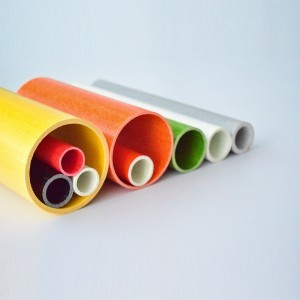 FRP Round Tube Manufacturers, FRP Round Tube Factory, Supply FRP Round Tube
