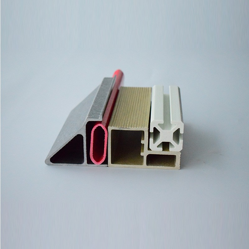 Insulation ladder profile Manufacturers, Insulation ladder profile Factory, Supply Insulation ladder profile