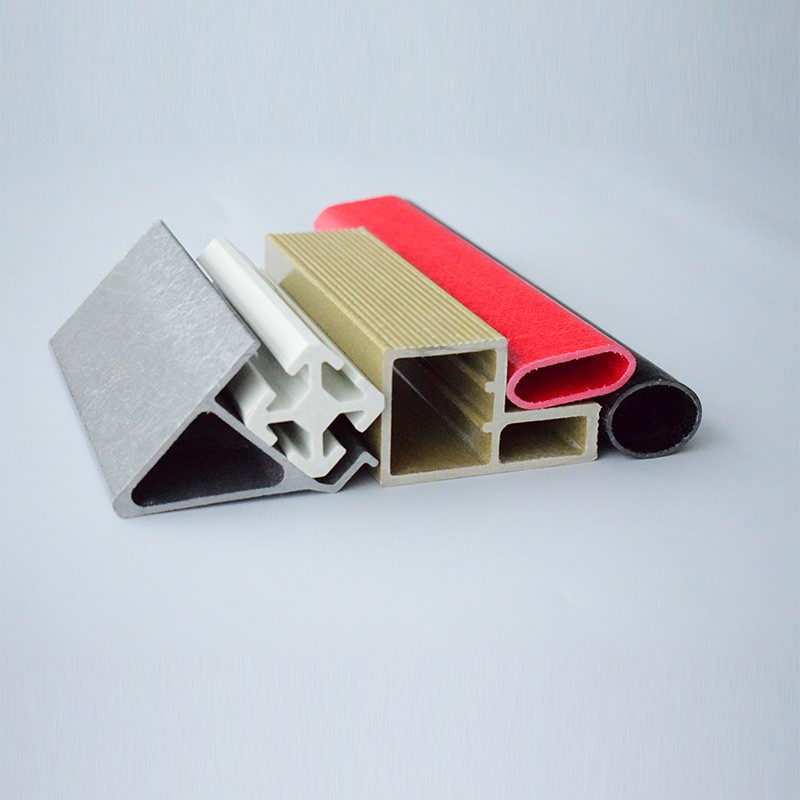 FRP Pultruded Profiles Manufacturers, FRP Pultruded Profiles Factory, Supply FRP Pultruded Profiles