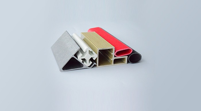 FRP Pultruded Profile Products