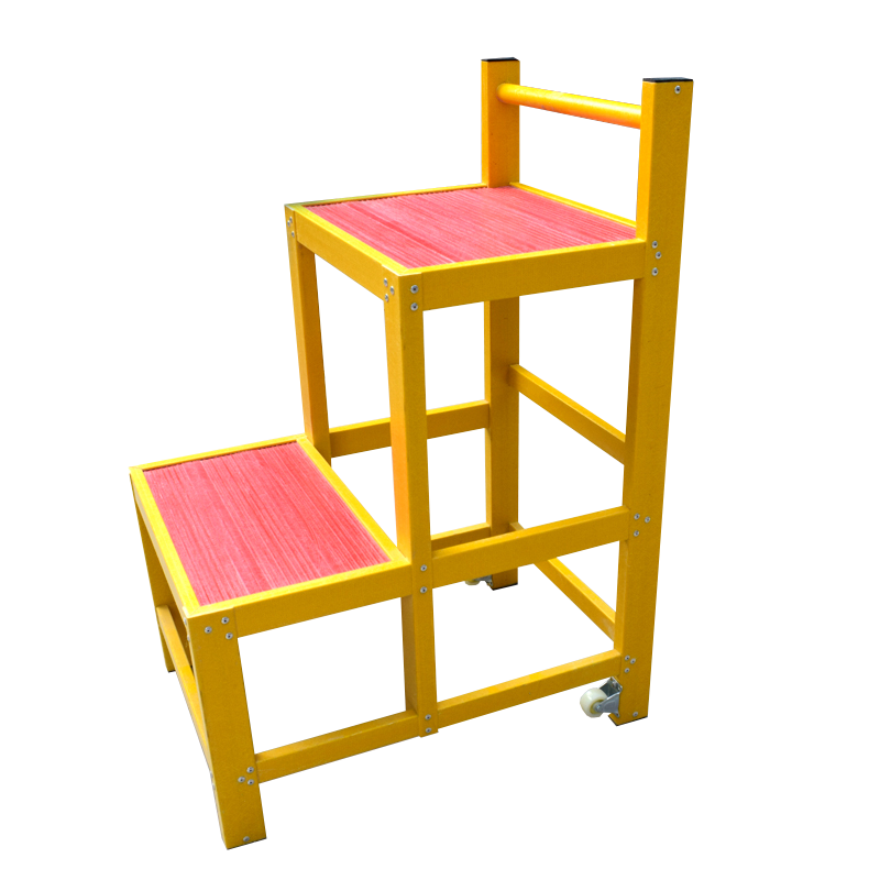 Special Fiberglass Ladder Stool Manufacturers, Special Fiberglass Ladder Stool Factory, Supply Special Fiberglass Ladder Stool