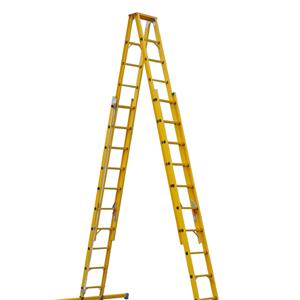 Special FRP Platform Ladder