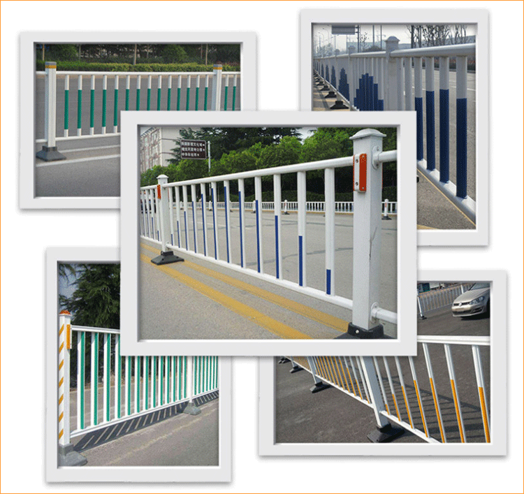 FRP fence