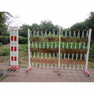 FRP Telescopic Mobile Fence Manufacturers, FRP Telescopic Mobile Fence Factory, Supply FRP Telescopic Mobile Fence