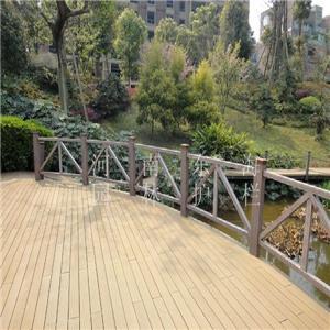 Garden FRP Fence