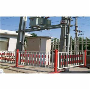 Imitation Pvc FRP Fence