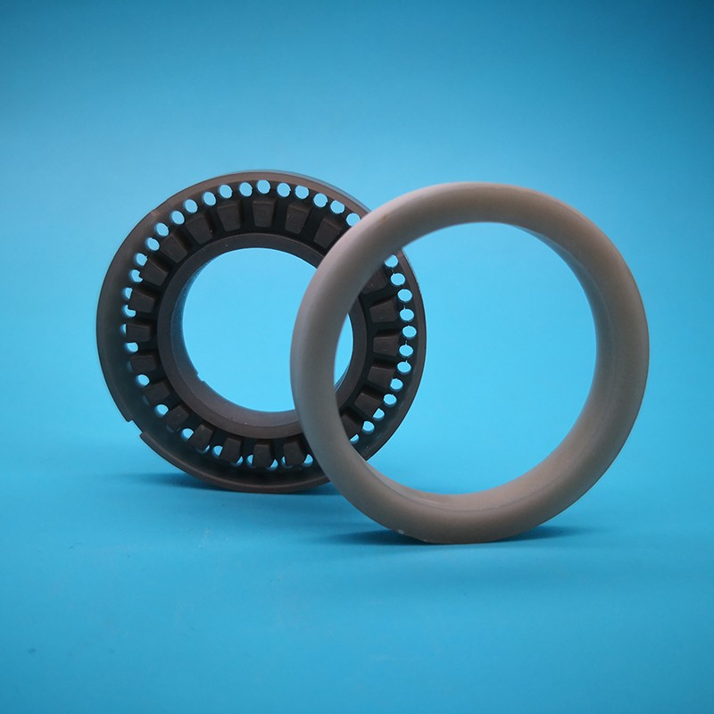 Heat Dissipation Structure Ceramic Components Manufacturers, Heat Dissipation Structure Ceramic Components Factory, Supply Heat Dissipation Structure Ceramic Components