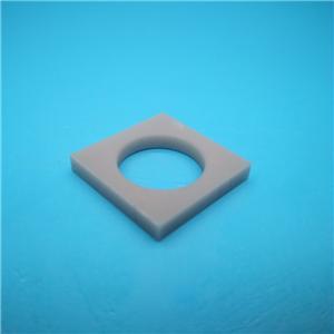 Aluminum Nitride Ceramic Heater