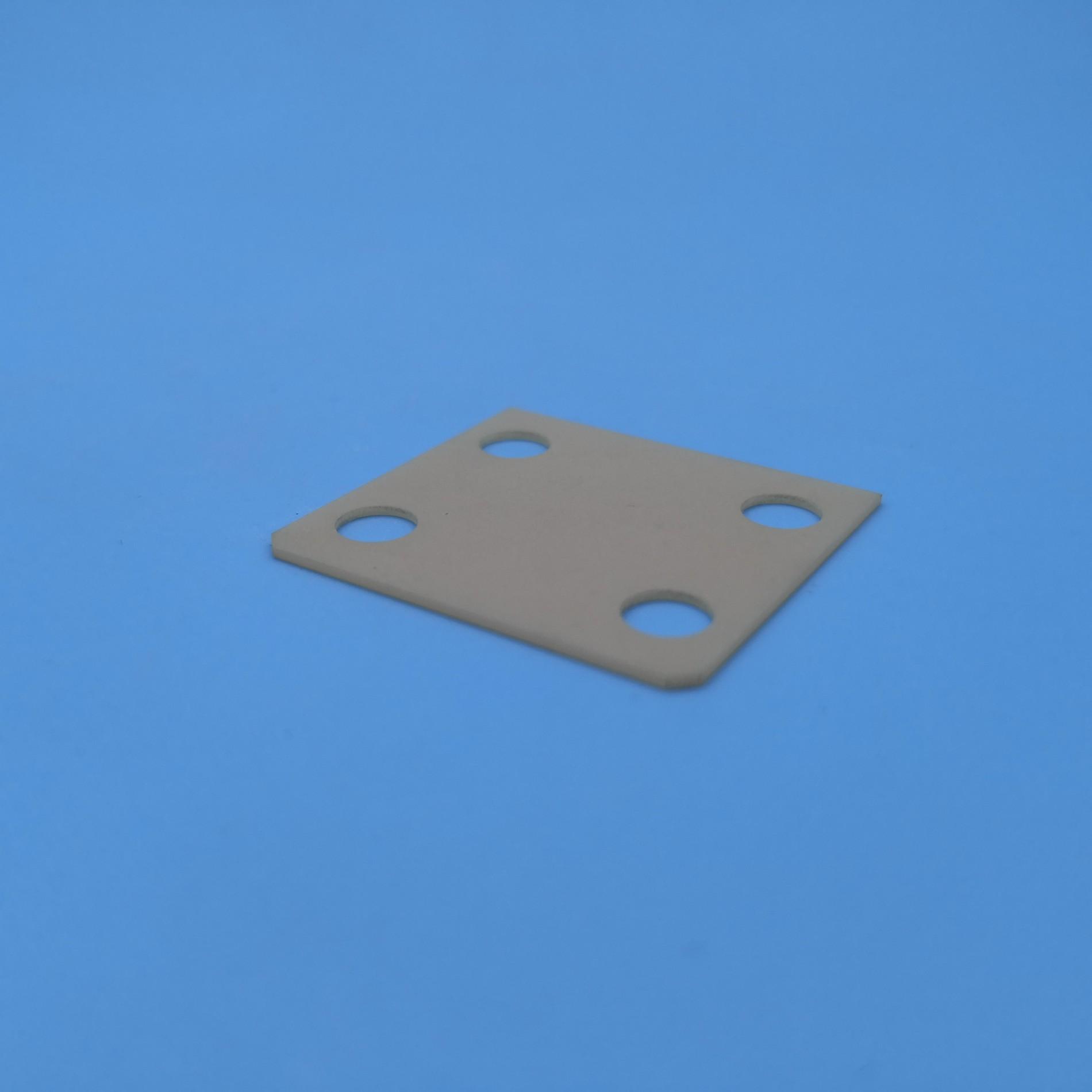 Aluminum Nitride Ceramic Heater Manufacturers, Aluminum Nitride Ceramic Heater Factory, Supply Aluminum Nitride Ceramic Heater