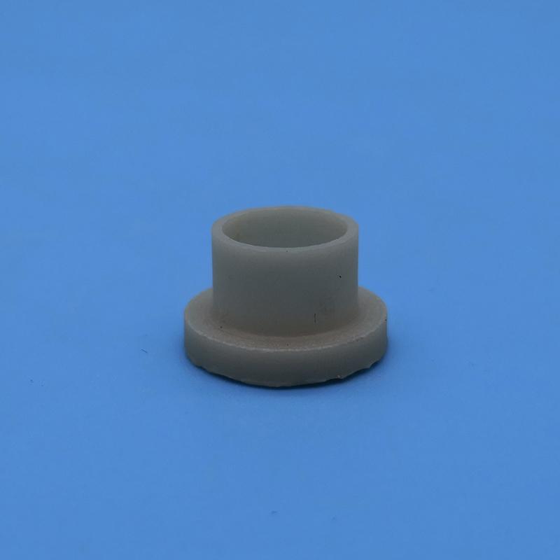 aluminum nitride crucible
