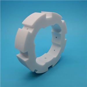 Zirconia Ceramic Components For Can Making