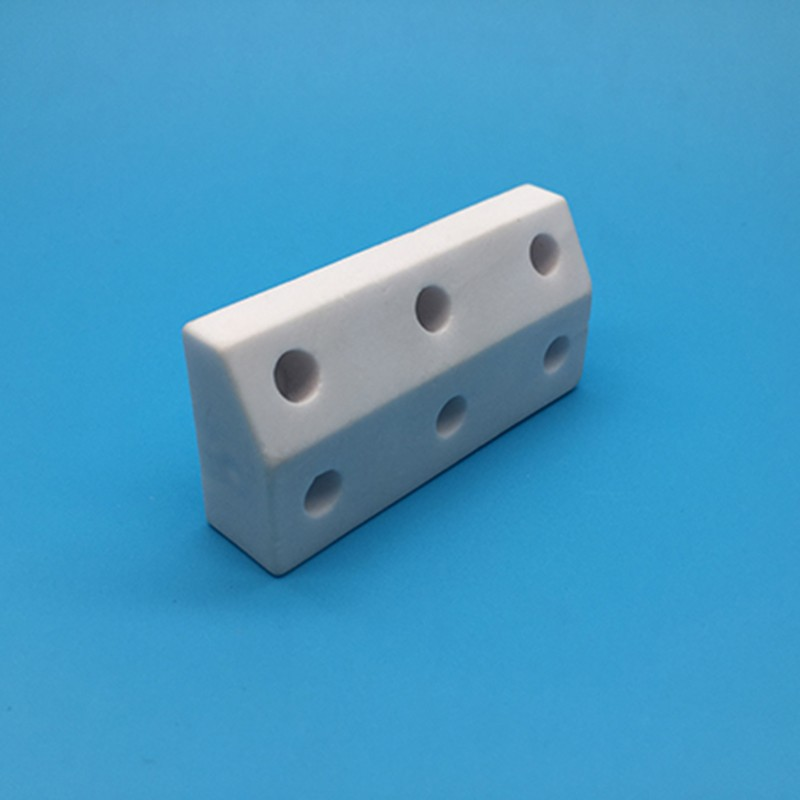 High Abrasion And Corrosion Resistance Ceramic Components For Pulp And Paper