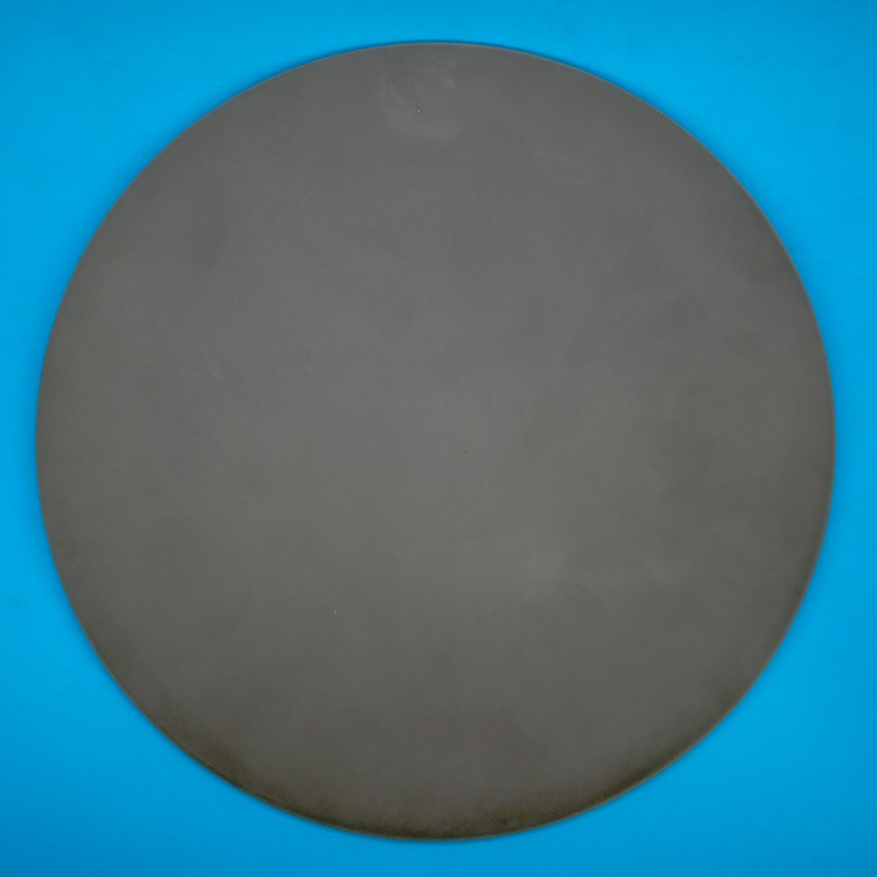 Ceramic Polishing Plate For Semiconductor Wafer Processing