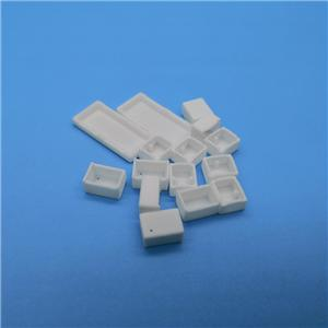 Ceramic Epoxy Seal Lids