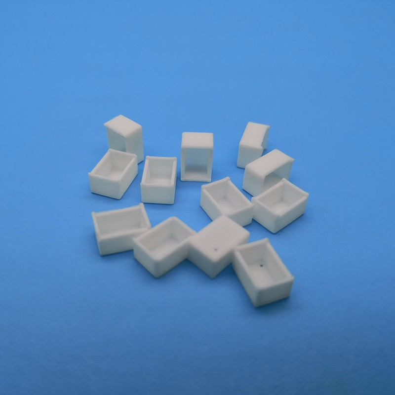 Ceramic Epoxy Seal Lids Manufacturers, Ceramic Epoxy Seal Lids Factory, Supply Ceramic Epoxy Seal Lids