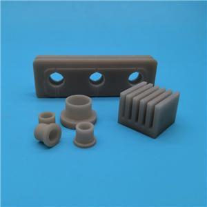Aluminum Nitride Insulators