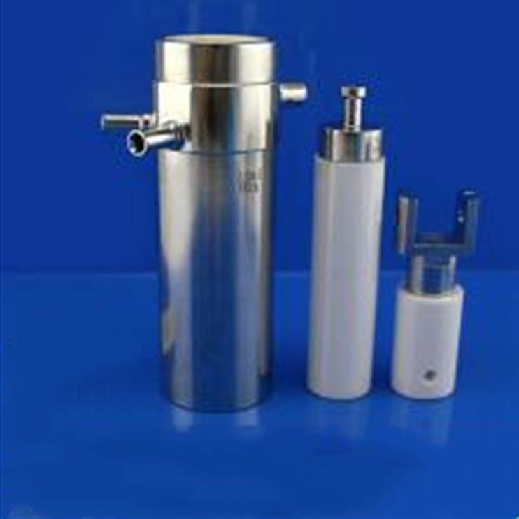 ceramic filling pump