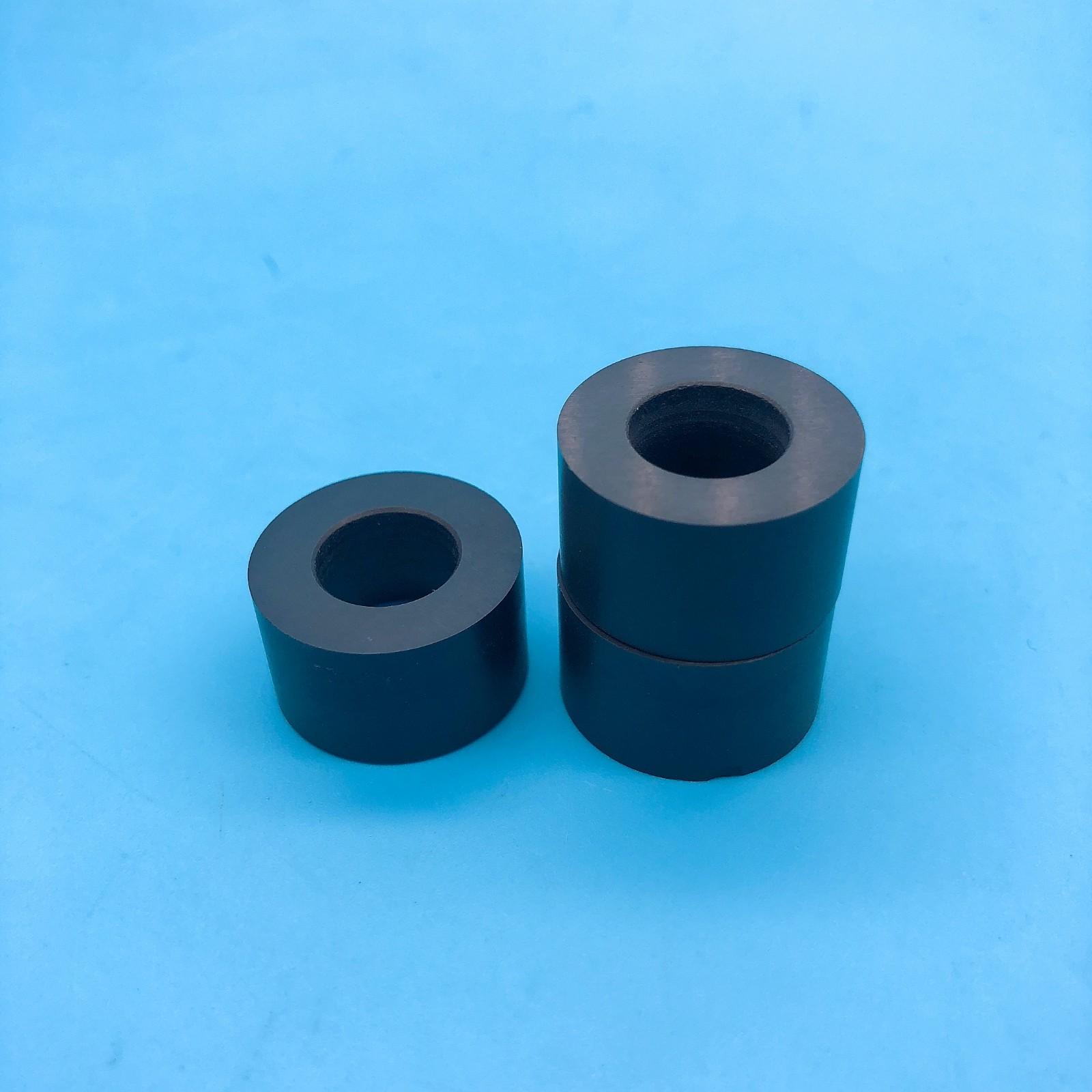 ceramic pistons