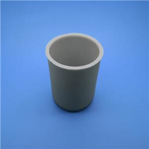 Aluminum Nitride Thermal Analysis Crucible