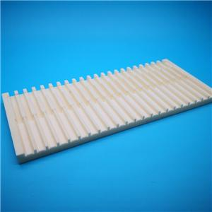 Alumina ceramic jigs
