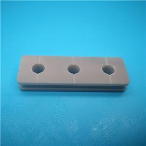 aluminum nitride insulator