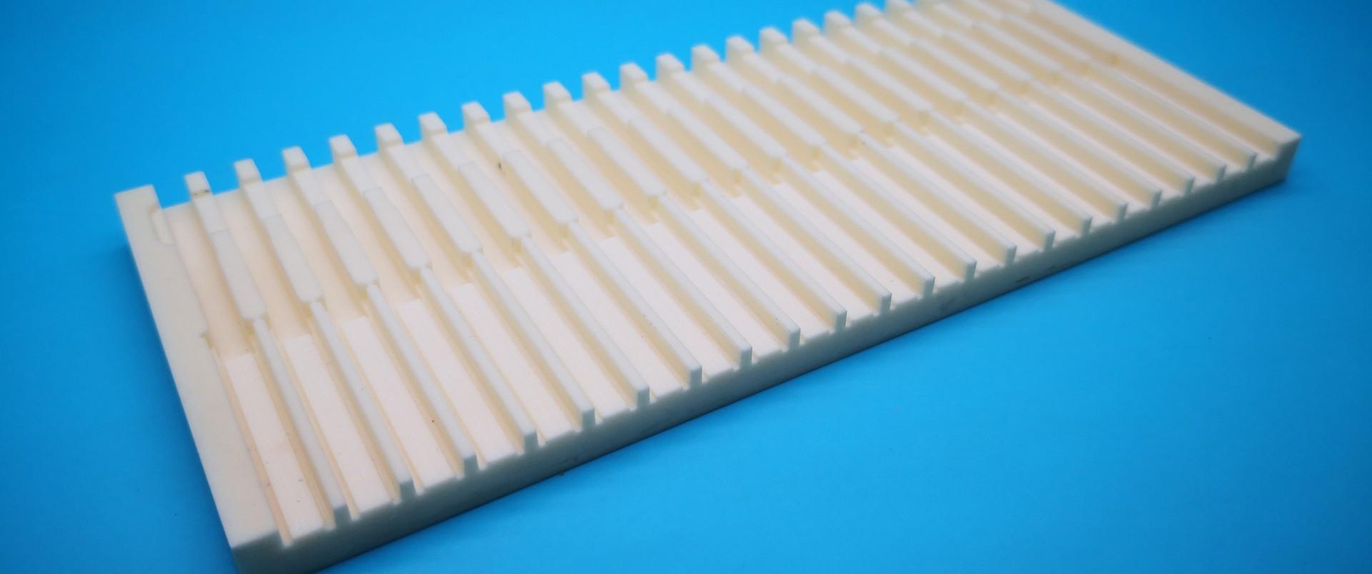 Alumina Ceramic Components