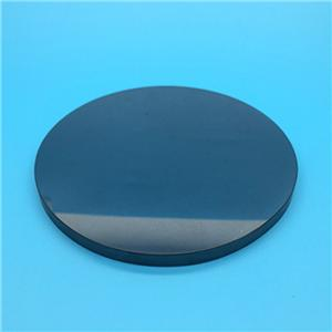 Silicon nitride ceramic grinding discs