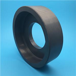 silicon nitride ceramic guide roller
