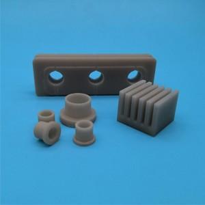 Aluminum Nitride Ceramic Components