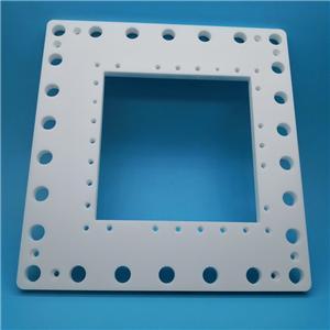Ceramic Thermal Breaks In High Temperature Processing Equipment