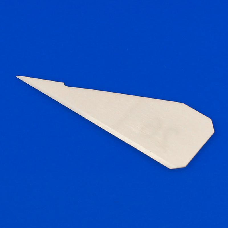 Ceramic Exacto-style blades