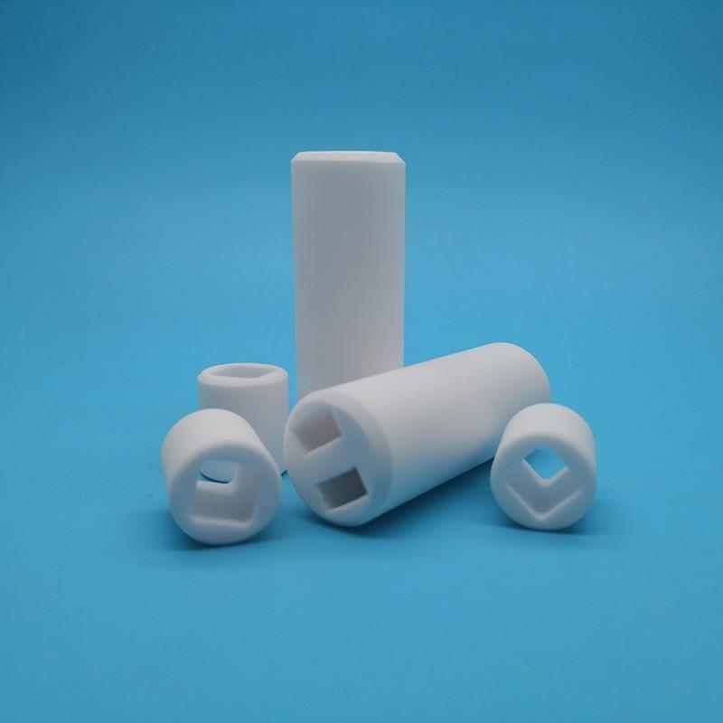 Alumina Ceramic Fuse Body Manufacturers, Alumina Ceramic Fuse Body Factory, Supply Alumina Ceramic Fuse Body