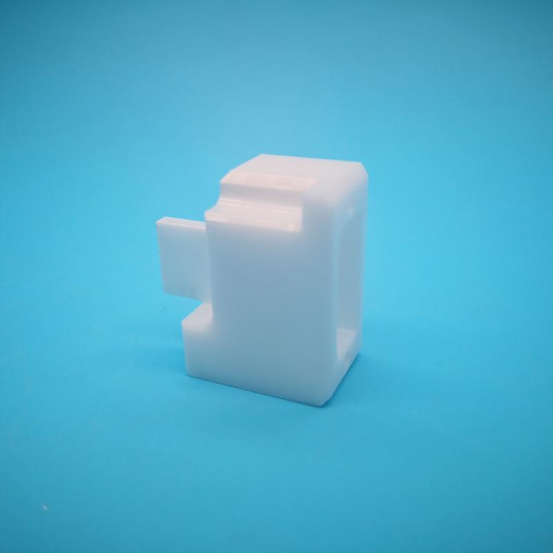 zirconia ceramic connector