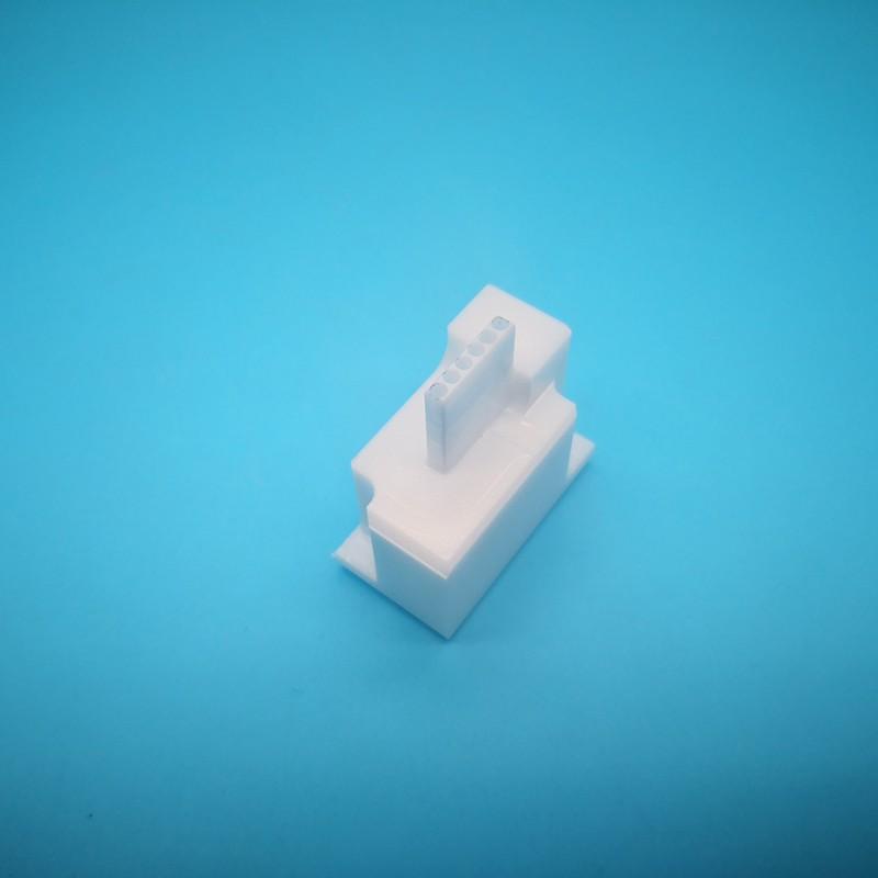 Advanced Ceramic Rapid Prototyping