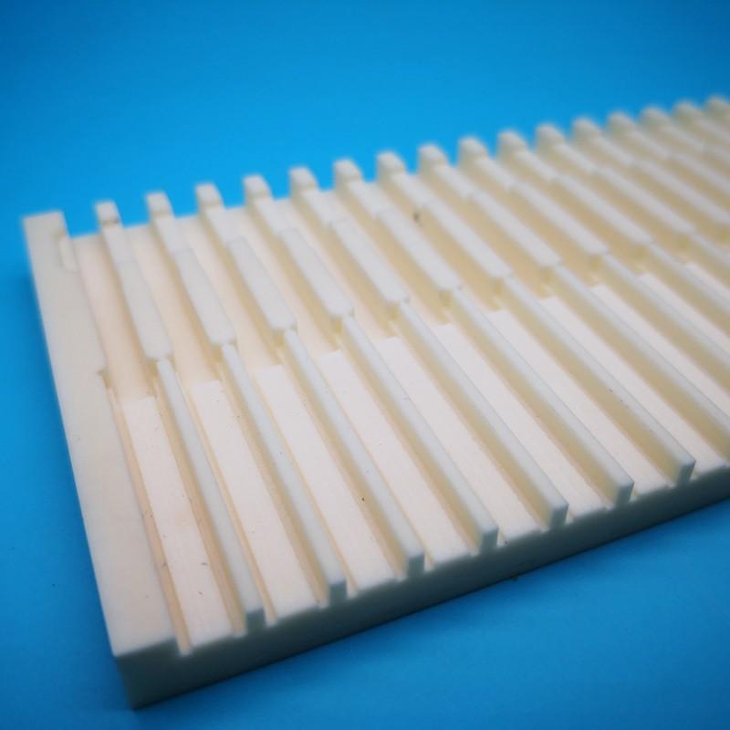 Aluminiumoxid-Keramik-Rapid Prototyping