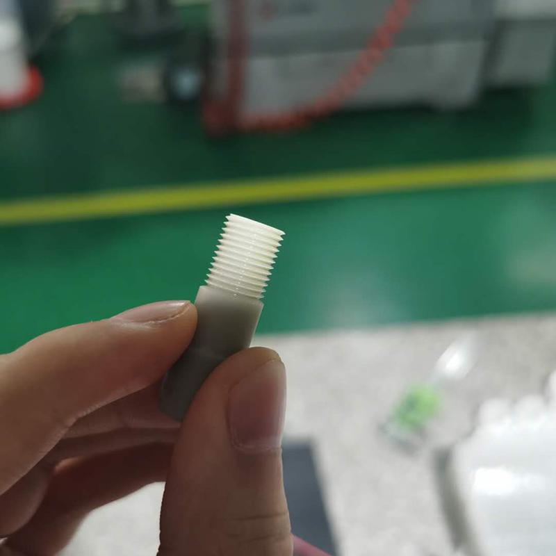 ceramic screw