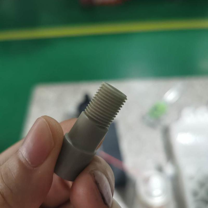 insulating screw