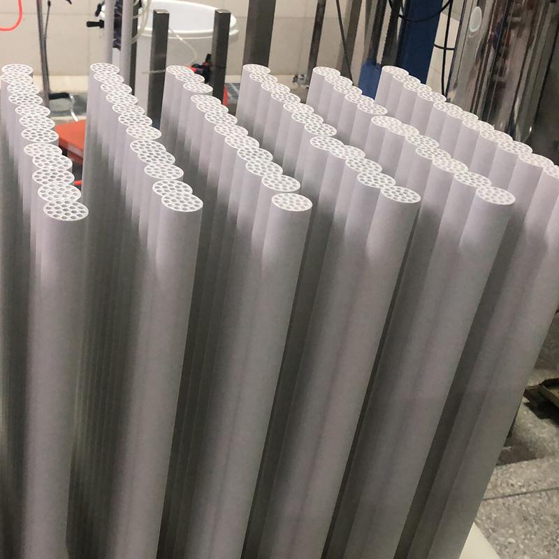 ceramic membrane tube
