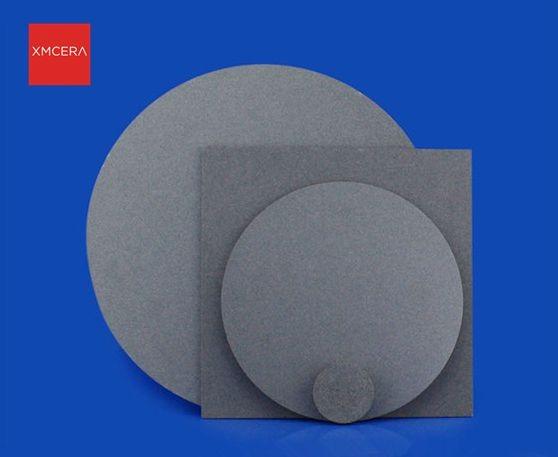 Porous Ceramic Components