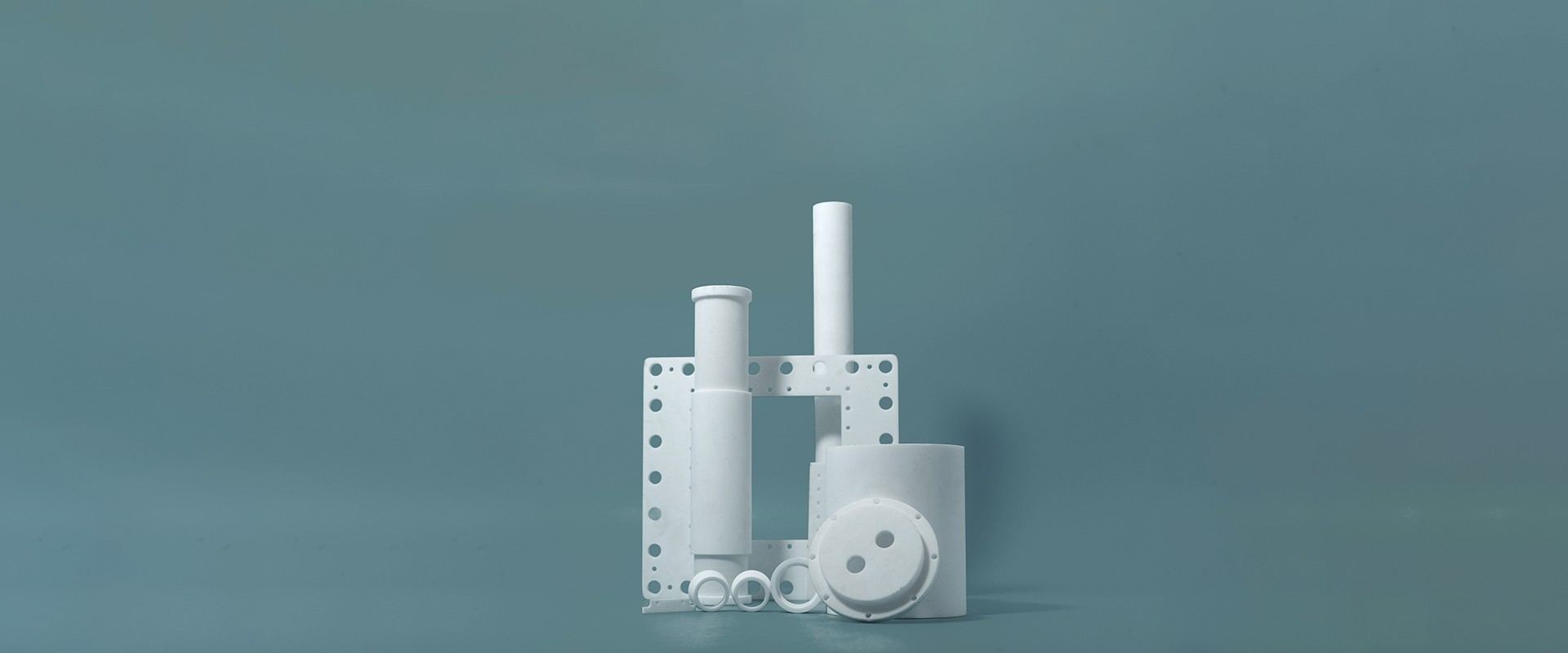 Machinable Glass Ceramics