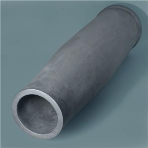 Hochtemperaturbeständiges Siliziumkarbid-SiC-Rohr