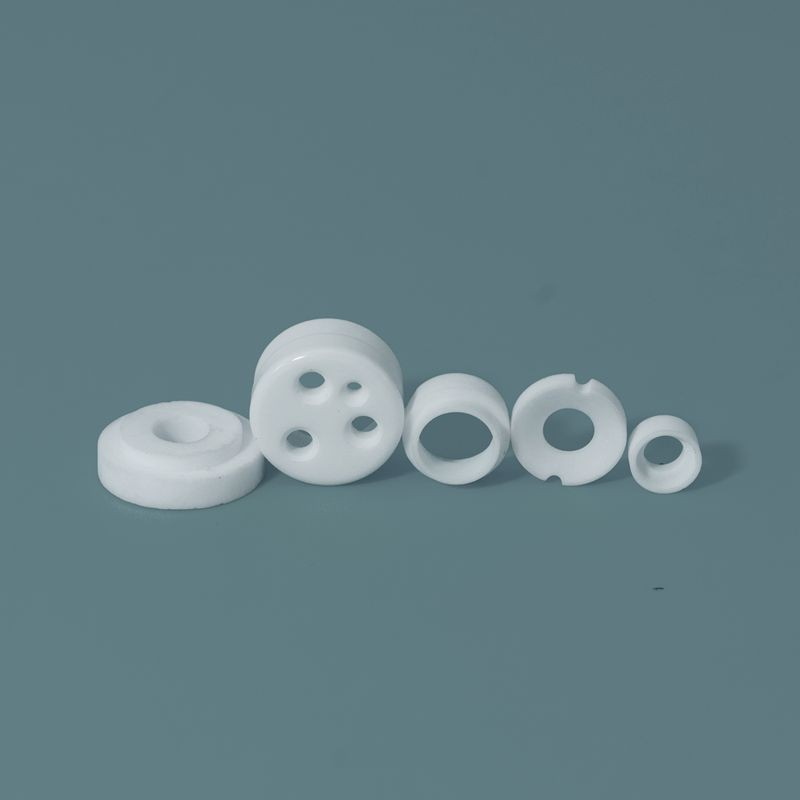Ceramic Sensor Components