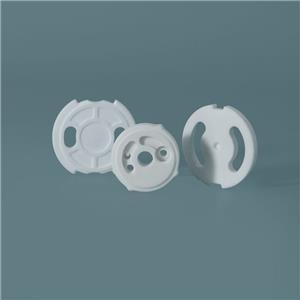 Ceramic Faucet Valves Disc For Fluid Control System