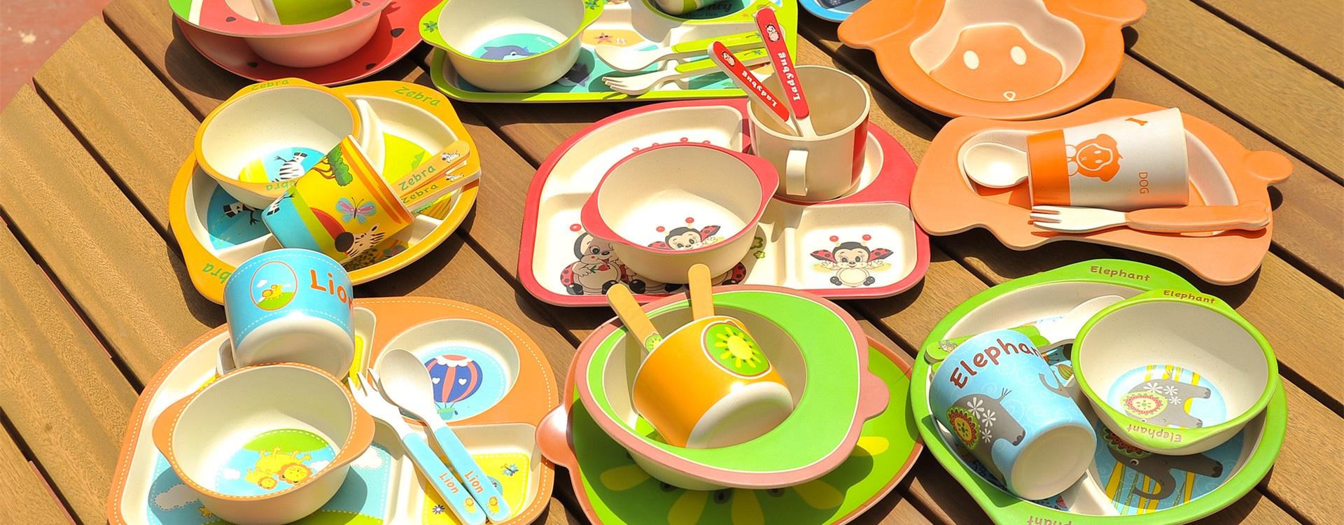 ecomagicware tableware