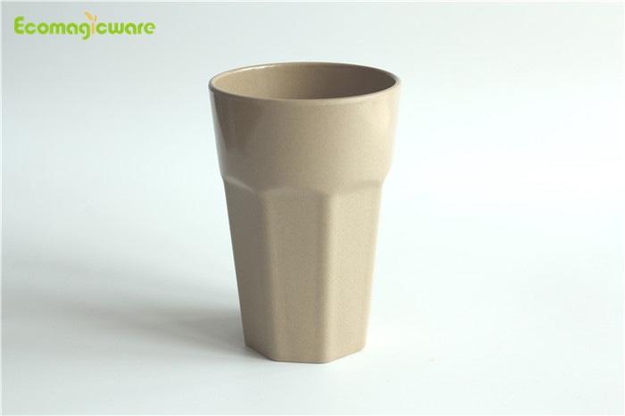 Rice Husk Cups