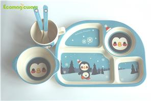 Kids Dinnerware Sets